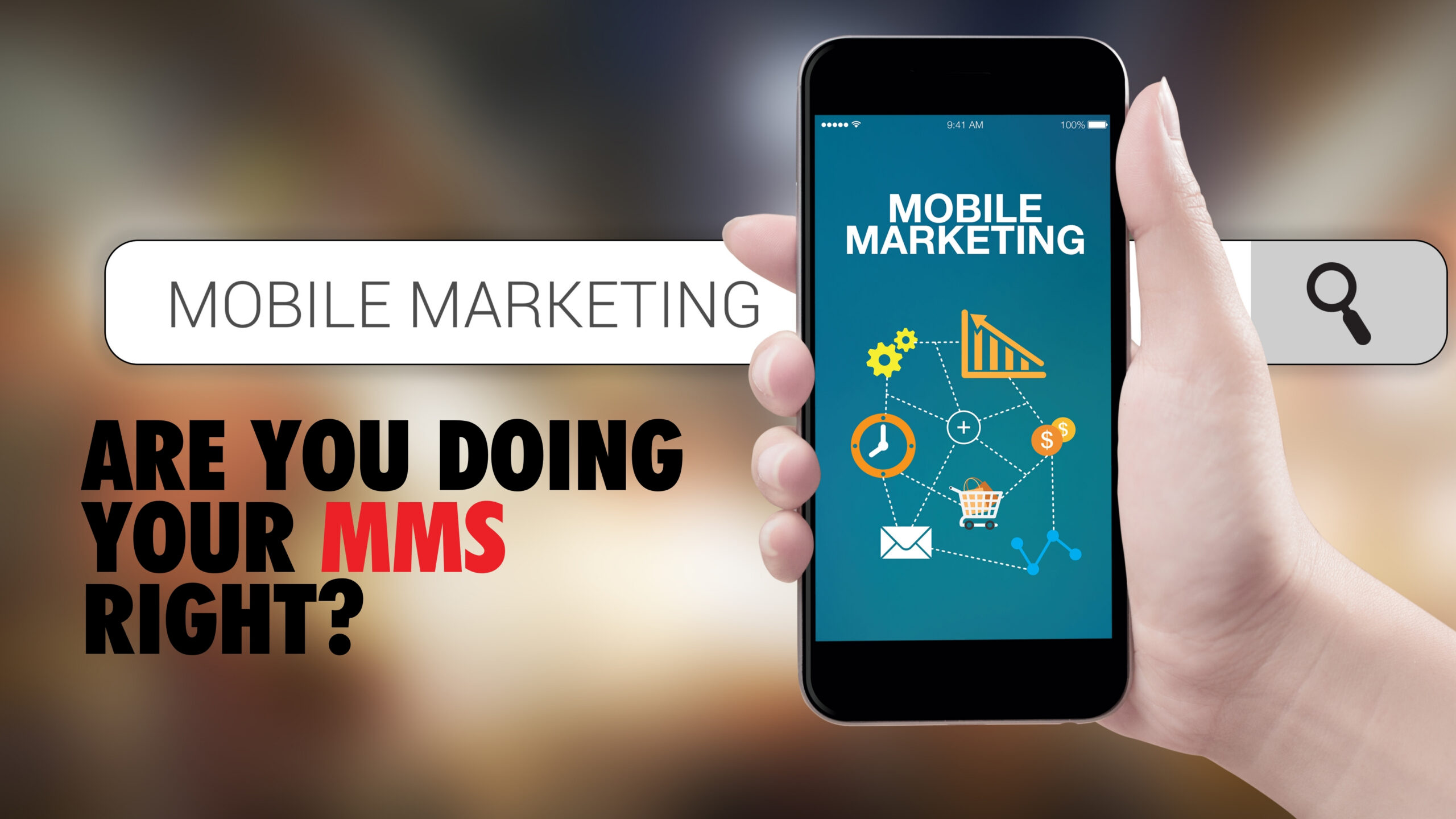 Are You Doing Your MMS Right?